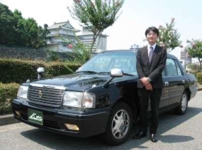 名古屋近鉄タクシー株式会社 本社営業所のアルバイト情報