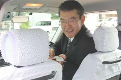 名古屋近鉄タクシー株式会社 小幡営業所のアルバイト情報