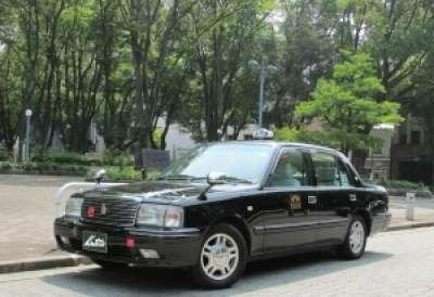 名古屋近鉄タクシー株式会社のアルバイト情報