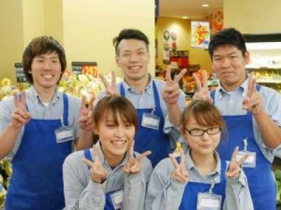 西友 松川店のアルバイト情報