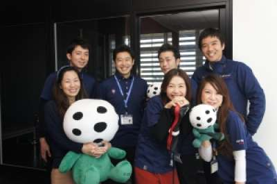 ゴルフパートナー タケダスポーツ水沢店のアルバイト情報