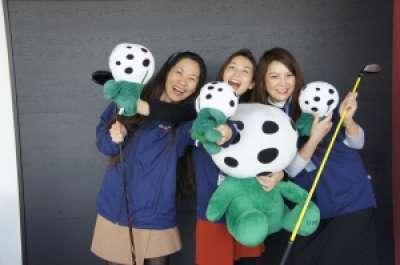 ゴルフパートナー R1岡崎店のアルバイト情報
