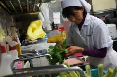 人形町今半 上野広小路店のアルバイト情報