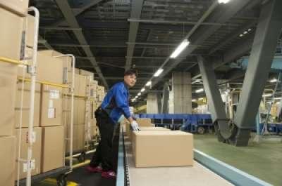 佐川急便株式会社 三多摩営業所 T180542のアルバイト情報