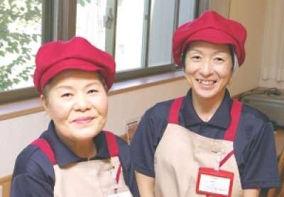 レガート交野(朝夕)のアルバイト情報