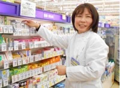 スーパーセンターオークワ御所店のアルバイト情報