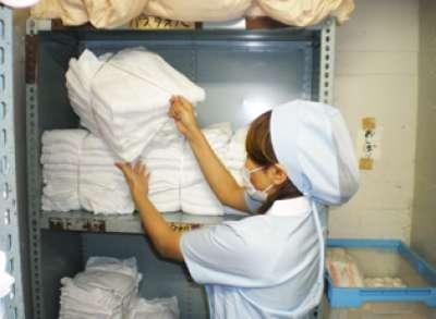 川崎幸病院のアルバイト情報