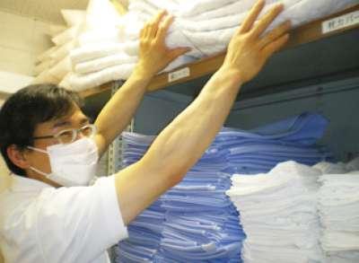横浜市立みなと赤十字病院のアルバイト情報