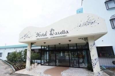 ホテルカレッタのアルバイト情報