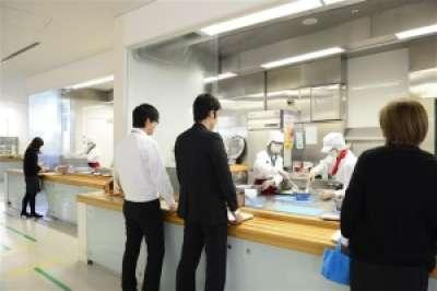 ホンダ開発?熊本事業部 第一食堂のアルバイト情報