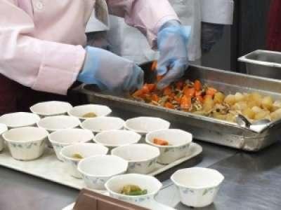 ホンダ開発?熊本事業部 第二食堂のアルバイト情報