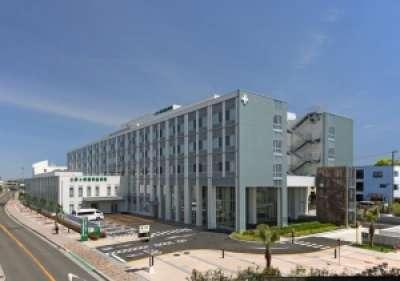 茅ヶ崎徳洲会病院 調理補助のアルバイト情報