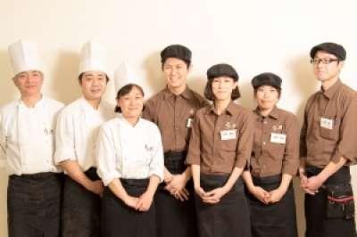 健康美食 豆の花 イオンモール堺鉄砲町店のアルバイト情報