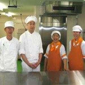 板橋区立加賀福祉園のアルバイト情報
