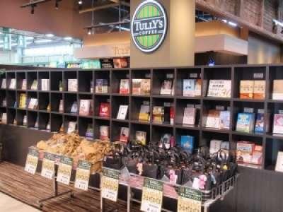 タリーズコーヒー 小松ツリーズ店のアルバイト情報