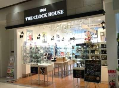 ザ・クロックハウス イオン小郡店のアルバイト情報