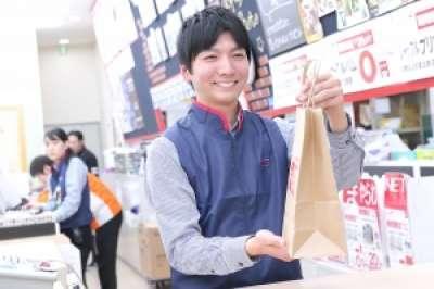 カメラのキタムラ 京都・イオン洛南店のアルバイト情報