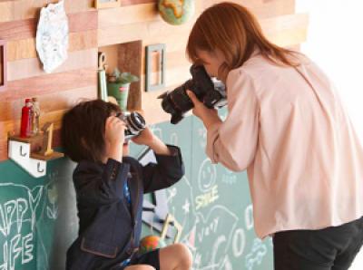 写真工房ぱれっと サッポロファクトリー店の求人画像