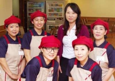 株式会社シーケーフーヅ大阪営業所(京都向日市エリア)のアルバイト情報