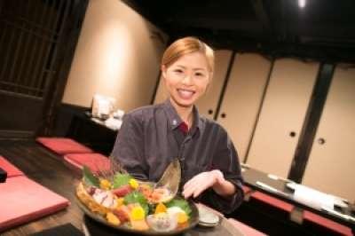 くいもの屋わん 笹塚店のアルバイト情報