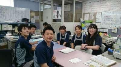 ダスキン行田支店のアルバイト情報