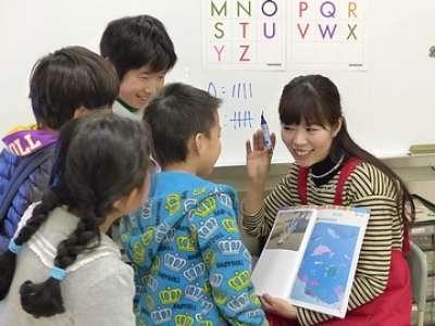 小学館アカデミー 宮田スクールのアルバイト情報