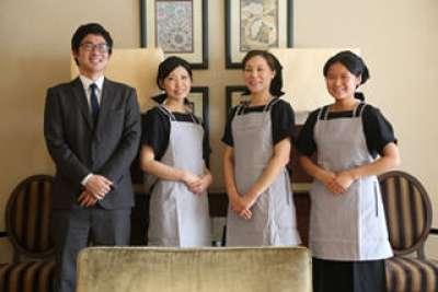東京事業所 ホテルのアルバイト情報