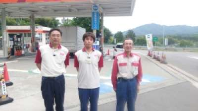 中央自動車道(上り)阿智パーキングエリアSSのアルバイト情報