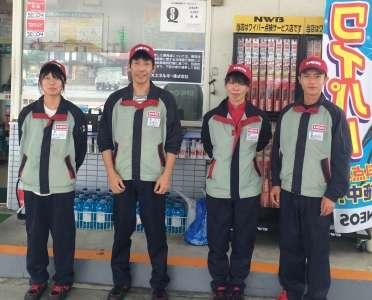 長野自動車道(下り)梓川サービスエリアSSのアルバイト情報