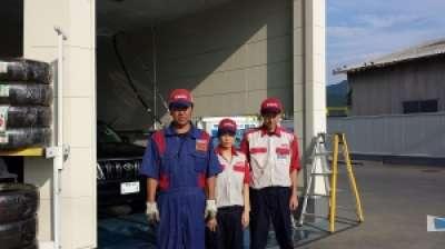 ルート18篠ノ井バイパスTSのアルバイト情報