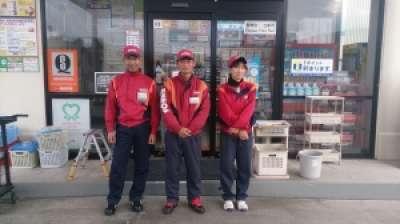 上信越自動車道(下り)松代パーキングエリアSSのアルバイト情報