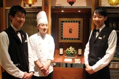 ダノイ日本橋店のアルバイト情報