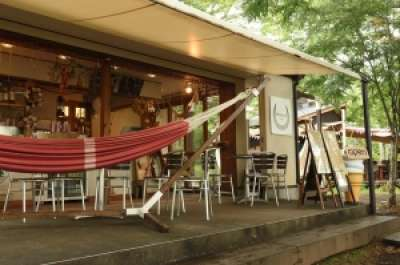 Hammock Cafeのアルバイト情報