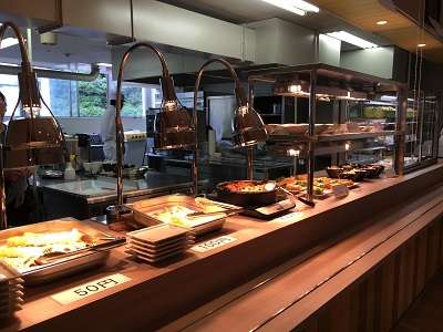 セントラルキッチンのアルバイト情報