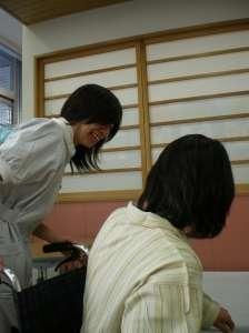 青山会 青木病院のアルバイト情報