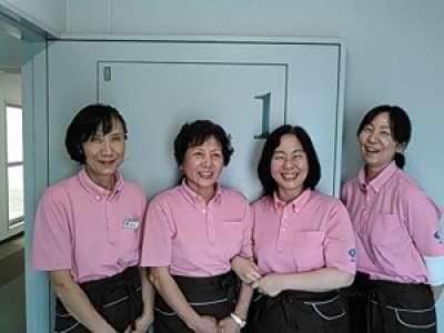 豊田自動織機 石浜寮のアルバイト情報