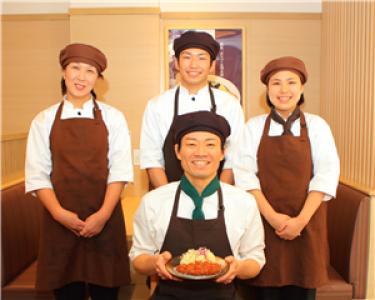 松乃家 長良町店のアルバイト情報