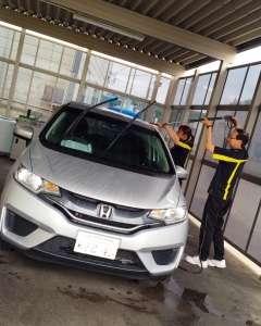 タイムズカーレンタル松江駅南のアルバイト情報