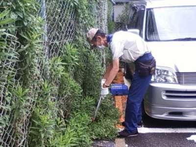 タイムズサービス 大阪北支店のアルバイト情報