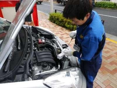 タイムズサービス 広島営業所のアルバイト情報