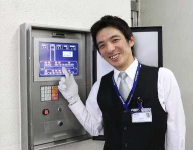タイムズサービス 武蔵小杉駅前地下駐車場のアルバイト情報