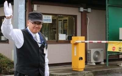 タイムズサービス 大阪大学吹田キャンパス駐車場のアルバイト情報