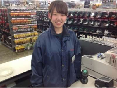 株式会社プラスワン 岡谷店のアルバイト情報