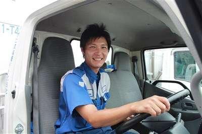 アサヒ飲料販売株式会社 貝塚支店のアルバイト情報