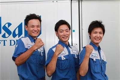 アサヒ飲料販売株式会社 松戸支店のアルバイト情報