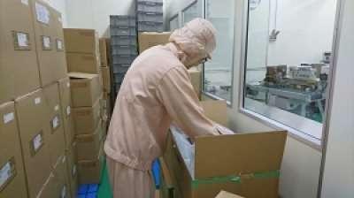 キノミヤ運送 木場営業所のアルバイト情報