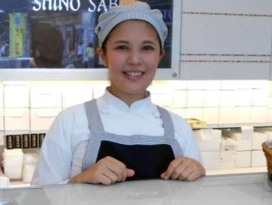 SWEETSBOX西武池袋エミオ店のアルバイト情報