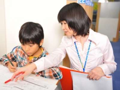 明光義塾 甲府昭和教室のアルバイト情報