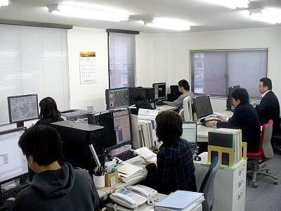 株式会社 ビジュアル・システムズ 本社のアルバイト情報
