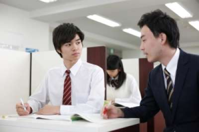 明光義塾 中能登良川教室の求人画像